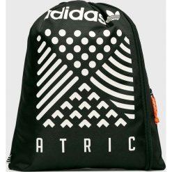 Adidas Originals - Plecak. Szare plecaki męskie marki adidas Originals, z materiału. W wyprzedaży za 99,90 zł.