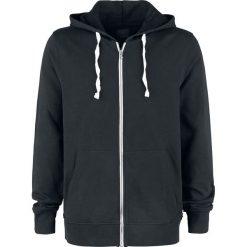 Produkt Basic Sweat Cardigan Bluza z kapturem rozpinana czarny. Czarne bejsbolówki męskie Produkt, xl, z kapturem. Za 99,90 zł.