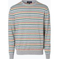 Swetry męskie: Mc Earl – Sweter męski, szary