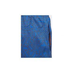 Szorty i Bermudy Dziecko adidas  Szorty kąpielowe Graphic. Niebieskie kąpielówki chłopięce Adidas. Za 139,00 zł.