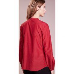 Koszule wiązane damskie: BOSS CASUAL CASIMIRI Koszula medium red