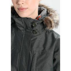 Columbia CARSON PASS 2IN1 Kurtka hardshell gravel. Szare kurtki sportowe damskie marki Columbia, l, z hardshellu. W wyprzedaży za 538,45 zł.