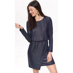 94f50a1c05 Modne sukienki na sylwestra - Sukienki damskie - Kolekcja wiosna ...