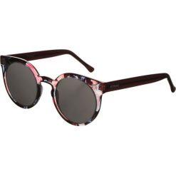 Okulary przeciwsłoneczne damskie aviatory: Komono LULU Okulary przeciwsłoneczne multicoloured