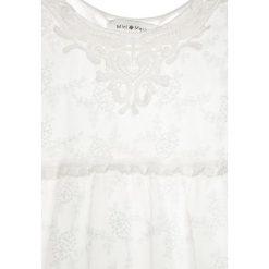 Sukienki dziewczęce: Mini Molly GIRL DRESS Sukienka koktajlowa white