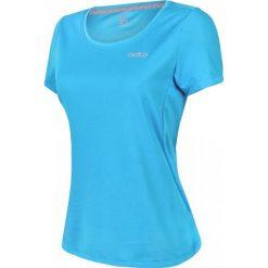 Odlo Koszulka damska Maren W niebieska r. S (221821/23800). Niebieskie t-shirty damskie Odlo, s. Za 109,90 zł.
