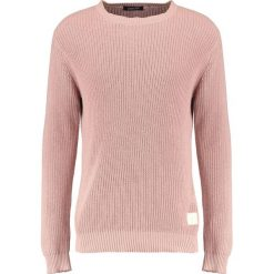 Kardigany męskie: Scotch & Soda SUMMER Sweter old pink