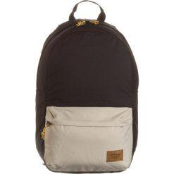 """Plecak """"Crofton"""" w kolorze czarno-szarobrązowym - 29 x 46 x 14,5 cm. Brązowe plecaki męskie Timberland. W wyprzedaży za 126,95 zł."""