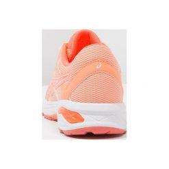 Buty do biegania damskie: ASICS GT1000 6 Obuwie do biegania treningowe apricot ice/flash coral/cantel