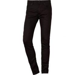 Spodnie męskie: DRYKORN JAZ Jeans Skinny Fit black