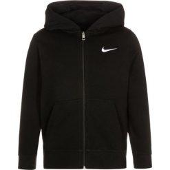 Nike Performance YA76 Bluza rozpinana black/white. Czarne bluzy chłopięce Nike Performance, z bawełny. Za 169,00 zł.