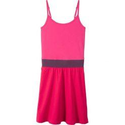 32ceb5a007 Czerwone sukienki dziewczęce bonprix