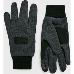 Dakine - Rękawiczki. Czarne rękawiczki męskie Dakine, z dzianiny. Za 139,90 zł.