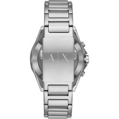 Armani Exchange Connected Zegarek gebürstet/glänzend/silberfarben. Szare zegarki męskie Armani Exchange Connected. Za 1009,00 zł.
