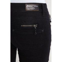 Bermudy damskie: Freeman T. Porter BELIXA  Szorty jeansowe maval