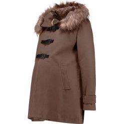 Płaszcze damskie pastelowe: Envie de Fraise PAUL Krótki płaszcz brownish grey
