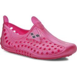 Buty ARENA - Sharm 2 Jr 8110990 Fuxia Metal. Czerwone buciki niemowlęce chłopięce Arena, z gumy. Za 49,00 zł.