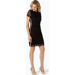 Sukienki hiszpanki: BOSS Casual - Sukienka damska – Daruch, niebieski