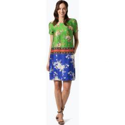 Sukienki hiszpanki: Apanage – Sukienka damska, zielony
