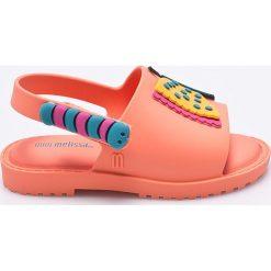 Sandały dziewczęce: Melissa – Sandały dziecięce Mia+Fabui A BB M