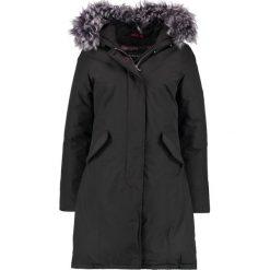 Płaszcze damskie pastelowe: Canadian Classics FUNDY BAY  Płaszcz puchowy black