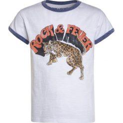T-shirty chłopięce: Zadig & Voltaire KURZARM  Tshirt z nadrukiem weiss