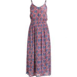 Długie sukienki: Compañía fantástica BATIK DRESS Długa sukienka dark blue