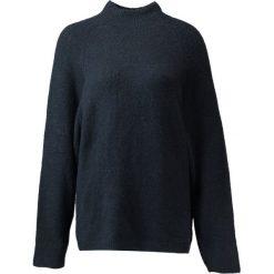 Swetry damskie: Vila VICANT  Sweter dark navy