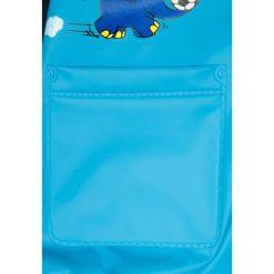 Playshoes DIE MAUS Kurtka przeciwdeszczowa dark blue. Niebieskie kurtki chłopięce przeciwdeszczowe marki Retour Jeans, z bawełny. Za 149,00 zł.