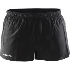 Bermudy męskie: Craft Focus szorty - Mężczyźni - black_l