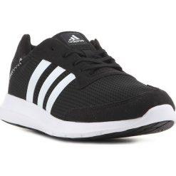 Buty sportowe męskie: Adidas Buty męskie Element Athletic Refresh czarne r.  41 1/3 (BA7911)