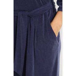Kombinezony damskie: JUST FEMALE GANDI Kombinezon blue stone