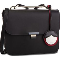 Torebka FURLA - Elisir 920920 B BMN7 FLE Onyx. Czarne torebki klasyczne damskie Furla, ze skóry. Za 1655,00 zł.