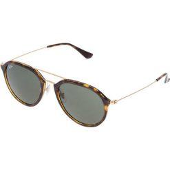 Okulary przeciwsłoneczne męskie: RayBan Okulary przeciwsłoneczne havana