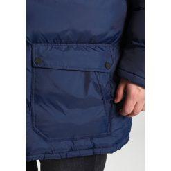 Płaszcze przejściowe męskie: Kangol BAINTON Płaszcz zimowy navy