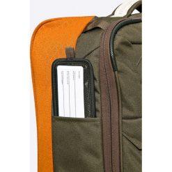 Dakine - Walizka Carry On 40 L. Szare torby na laptopa Dakine, z materiału, małe. W wyprzedaży za 429,90 zł.
