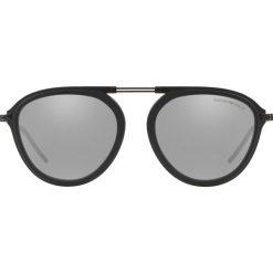 Okulary przeciwsłoneczne męskie: Emporio Armani – Okulary