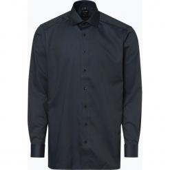 OLYMP Luxor modern Fit - Koszula męska – niewymagająca prasowania, niebieski. Białe koszule męskie non-iron marki DRYKORN, m. Za 149,95 zł.