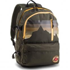 Plecak CONVERSE - 10009074-A01 316. Zielone plecaki męskie Converse, z materiału. W wyprzedaży za 169,00 zł.
