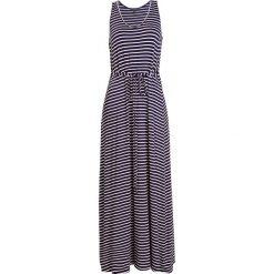 Długie sukienki: J.CREW Długa sukienka navy/ivory