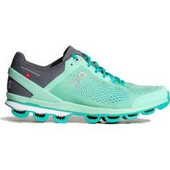 519ae628 Buty ON RUNNING CLOUDSURFER WOMAN. Niebieskie buty sportowe damskie On  Running, bez wzorów,