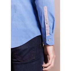 Koszule męskie na spinki: BOSS ATHLEISURE BURRIS Koszula light blue