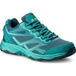 Trekkingi HI-TEC - Rodir AVSSS18-HT-01-Q1 Blue/Mint. Czarne buty sportowe damskie marki Adidas, z kauczuku, trekkingowe. W wyprzedaży za 199,00 zł.