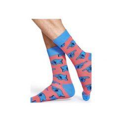 Skarpetki męskie: Skarpetki Happy Socks X The Beatles BEA01-3000