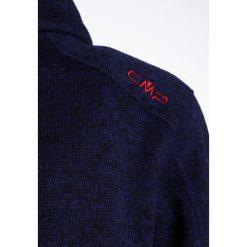 CMP BOY JACKET Kurtka z polaru blue/inchiostro. Niebieskie kurtki chłopięce przeciwdeszczowe CMP, z materiału. Za 149,00 zł.
