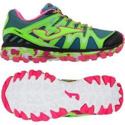Buty trekkingowe damskie: Joma sport Buty damskie Trek Lady zielone r. 38 (Tk.Trels-611)