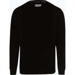 Marc O'Polo Denim - Męska bluza nierozpinana, czarny. Czarne bejsbolówki męskie Marc O'Polo DENIM, m, z denimu. Za 449,95 zł.