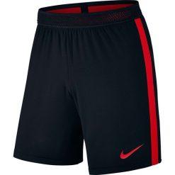 Bermudy męskie: Nike Spodenki męskie Strike Short czarny r. S (725872 010)