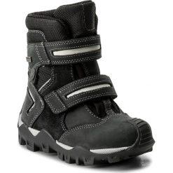 Buty zimowe chłopięce: Śniegowce BARTEK – 24392/D25 Czarny