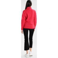 Bluzy damskie: Key West ETTA Bluza rozpinana carmine red
